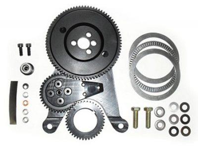 Engine Gear Drive's
