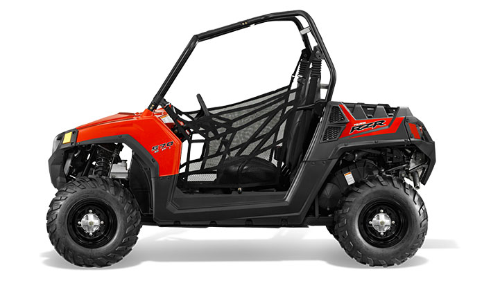 RZR XP-900 UPGRADE
